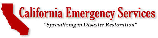 San Francisco Disaster Restoration Company - California Emergency Services